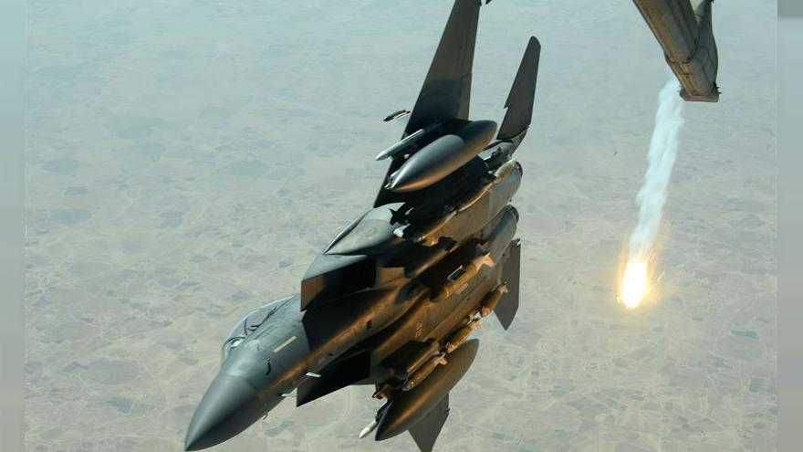خلبان جنگنده سرنگون شدۀ سوری «زنده» پیدا شد