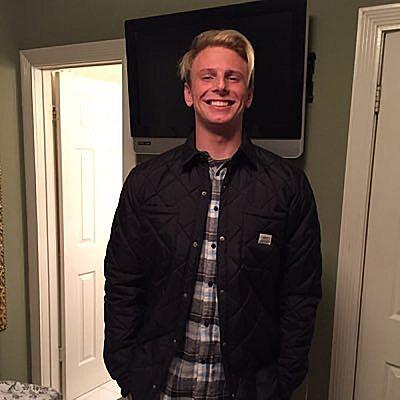 Kole Brodowski, 20, a Mormon missionary from Garden Grove, California, was returning home to America on Mar. 20, 2019.