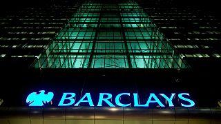 Barclays y cuatro exdirectivos acusados de fraude