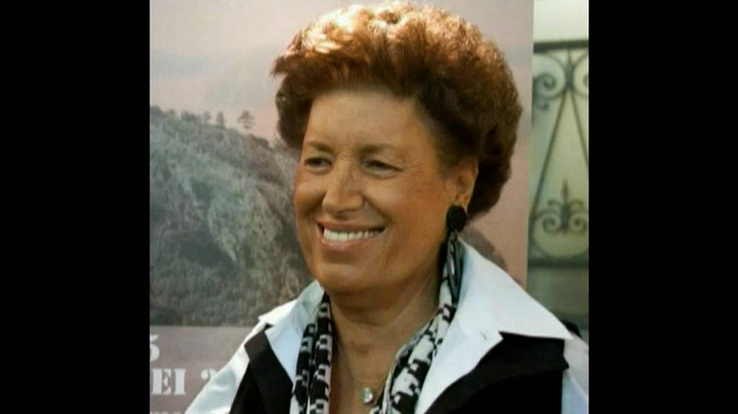 Carla Fendi dies after long illness