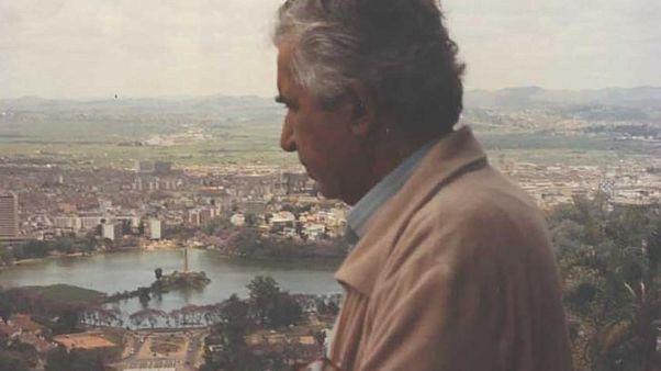 Κύπρος: Νεκρός βρέθηκε ο ηθοποιός και σκηνοθέτης Νίκος Σιαφκάλης