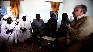 US diplomat wants more humanitarian aid to Darfur