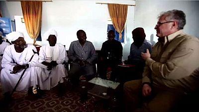 US diplomat wants more humanitarian aid to Darfur