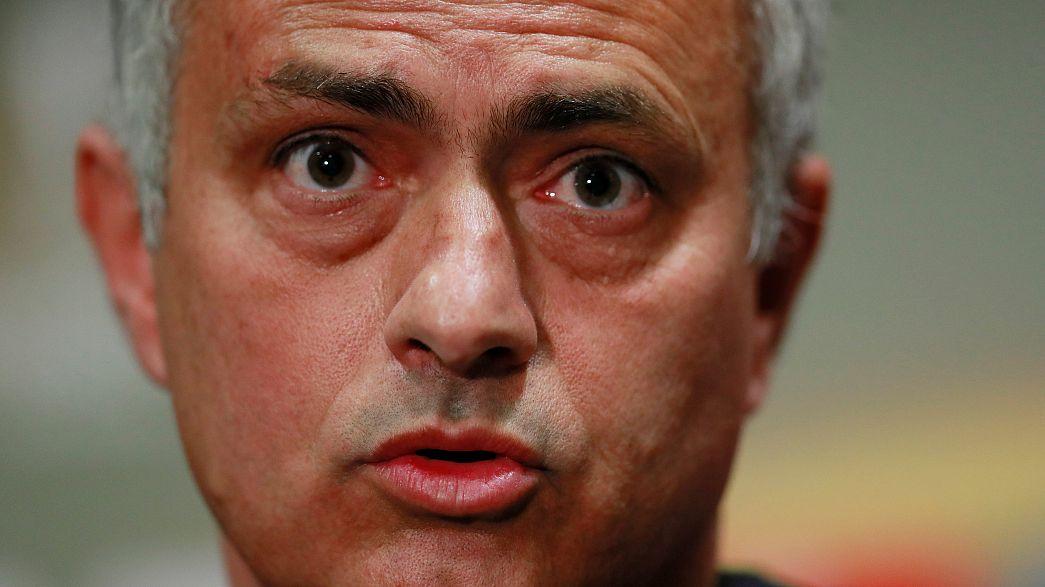 José Mourinho latest big sporting name accused of tax fraud