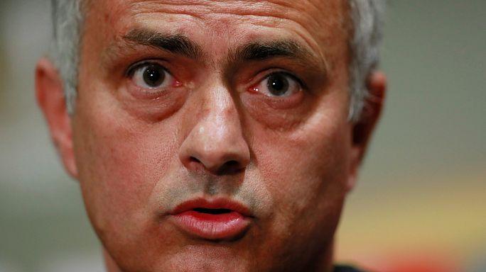 Mourinho responde a acusações de fraude fiscal
