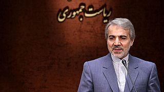 ایران بازداشت سه شهروند خود توسط گارد ساحلی عربستان را تایید کرد