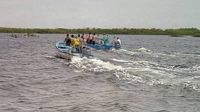 Kenya boat accident: Unknown number of people feared dead – Red Cross