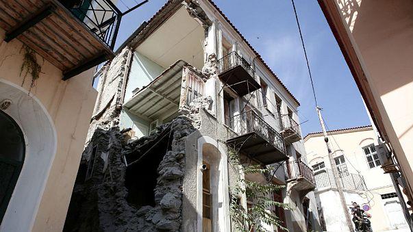 İtalya: Depremi önceden 'hissedebilecek' hayvanlar üzerindeki test çalışmalarında sona doğru