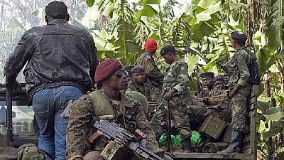 DRC pro-govt militia chopped hands, slit throats in ethnic violence - UN