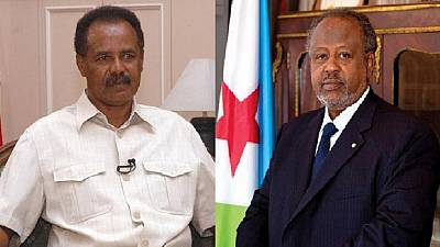 Eritrea-Djibouti border tensions: UN, IGAD join de-escalation calls