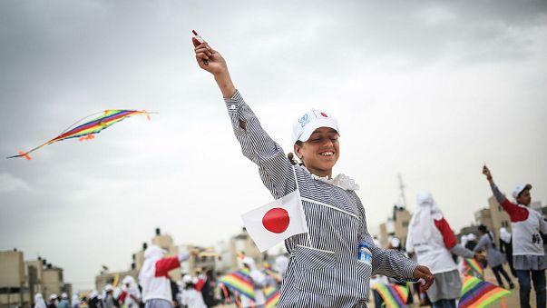 Japonya'da son 6 yılda sadece 7 Suriyeliye sığınma hakkı verildi