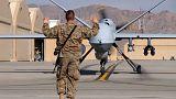 ABD, Suriye'de İran yapımı yeni bir İHA düşürdü