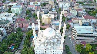 Türkiye'nin bu ilinde her gün iki kez iftar açılıyor