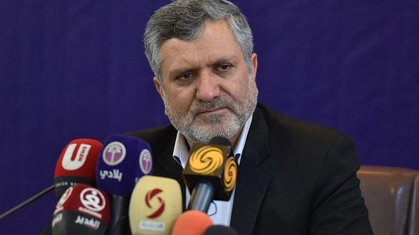 محکومیت و توقف اجرای حکم شهردار مشهد