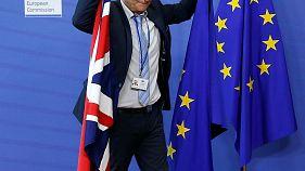 Brexit: la questione irlandese