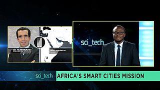 La mission de villes intelligentes d'Afrique expliquée [Hi-Tech]