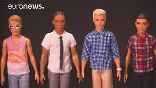Ken kilép Barbie árnyékából