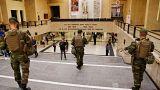 تحديد هوية منفذ الاعتداء في محطة بروكسل