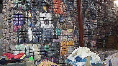Rwanda, Tanzania and Uganda face US sanction after used clothes ban