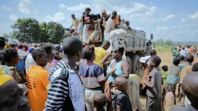 Horror y muerte en la provincia congoleña de Kasai