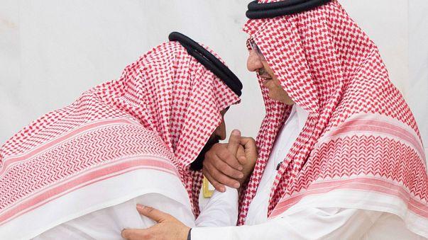 El rey saudí nombra heredero al trono a su hijo Ibn Salman