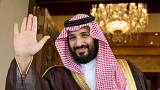 Saudi Arabia gets new crown prince