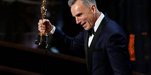 دنیل دی لوئیس بازنشستگی خود را از بازیگری اعلام کرد