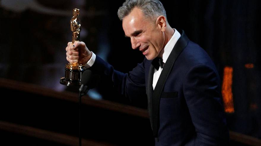 Daniel Day-Lewis shocks Hollywood by retiring from acting