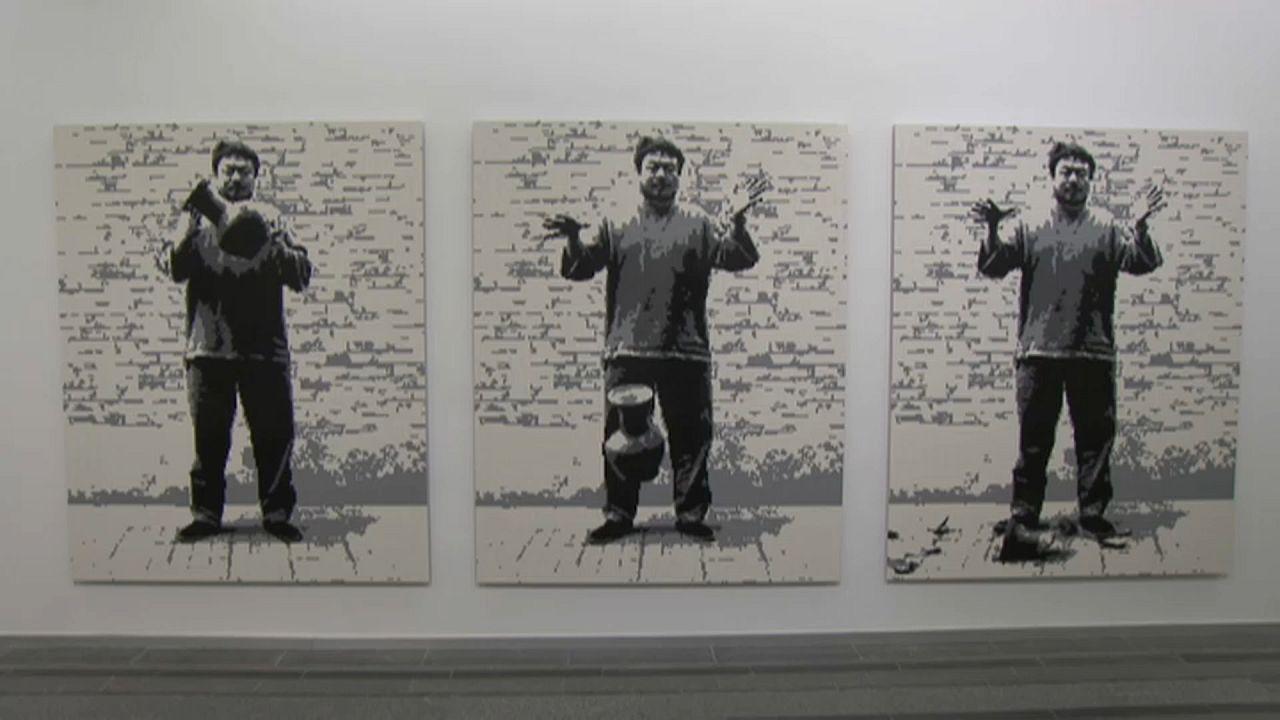 """Kiev: Uma exposição em""""Estado frágil"""""""