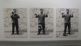 """""""Fragile State"""": Zerbrechliche Kunstzustände in Kiew"""