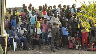 Soudan du Sud : famine terminée, mais encore plus de gens affamés
