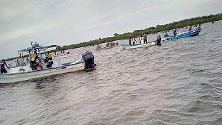 10 people killed in Kenya boat accident – Presidency confirms