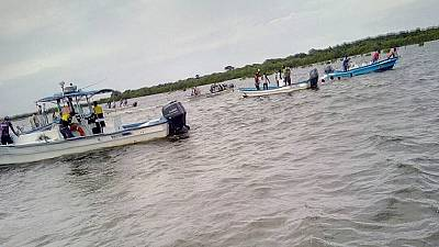 10 people killed in Kenya boat accident – Presidency confirms