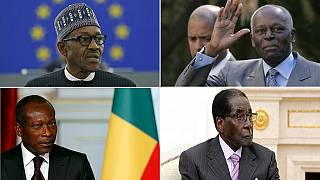 Africa's sick presidents and the overseas medical treatment