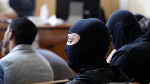 دادگاه متهمان «کامیون مرگ» در مجارستان آغاز شد