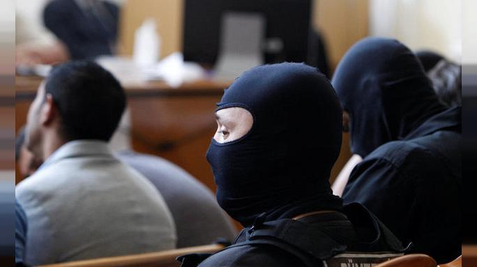 Migrant smugglers go on trial in Hungary over lorry tragedy