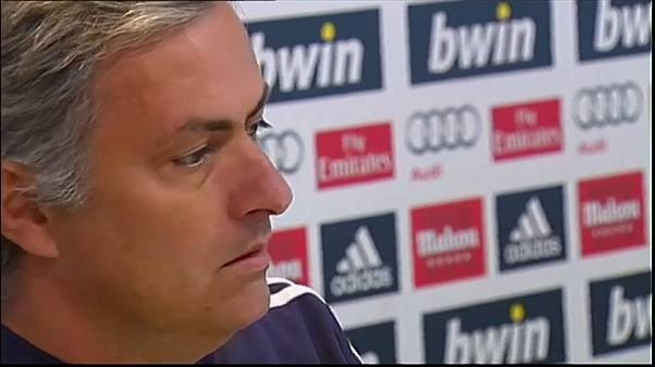 Mourinho nega fuga ao fisco