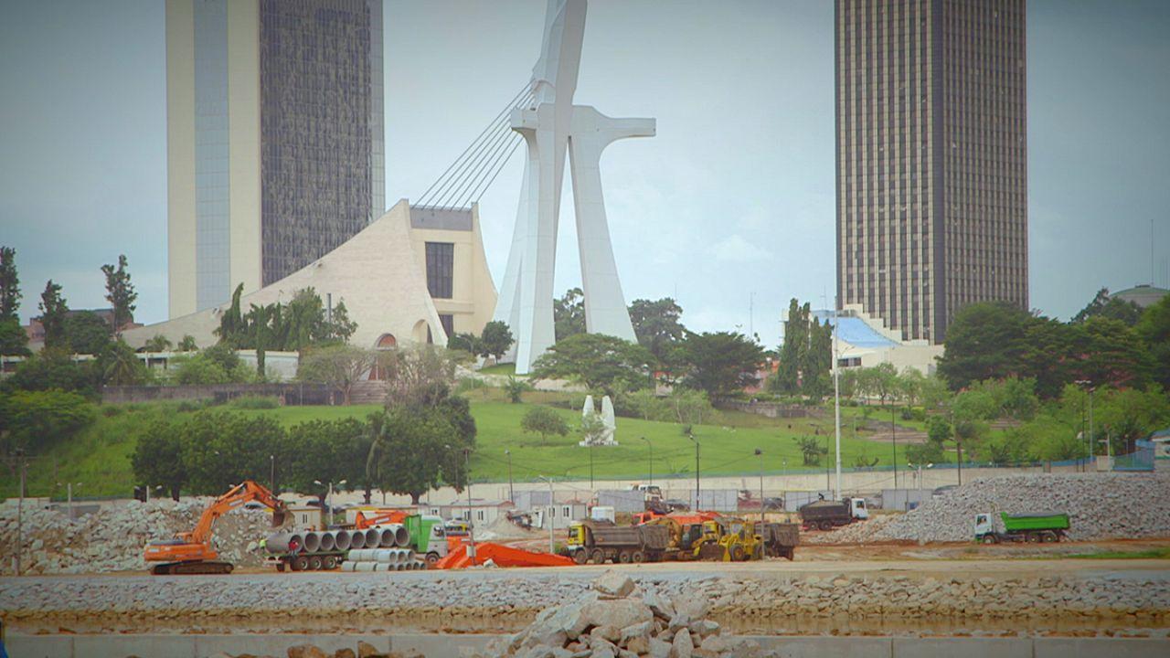 Costa d'Avorio, un paese in crescita