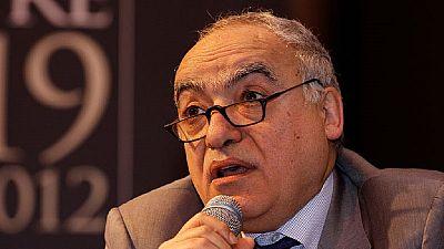 Libya gets new UN envoy after four months
