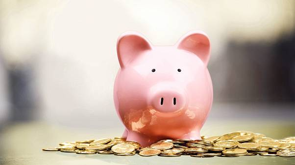 Image: Piggy Bank