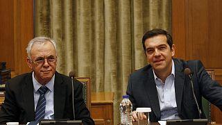 Τσίπρας σε υπουργικό: «Άνοιξε καθαρός διάδρομος εξόδου από την κρίση»