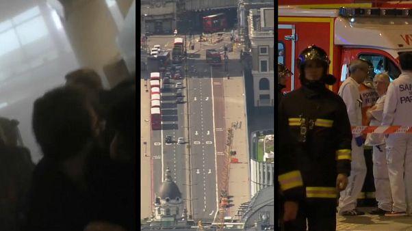 چرا لندن، پاریس و بروکسل هدف مطلوب تروریستها هستند؟