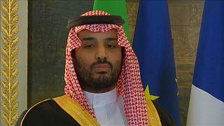"""المحلل السياسي قمورية: """"تعيين محمد بن سلمان ولياً للعهد هو تحضير لتوليه الحكم لاحقاً"""""""