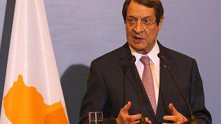 Κυπριακό: Ο Πρόεδρος Αναστασιάδης ενημερώνει Ευρωπαίους ηγέτες - Παραδόθηκε το προσχέδιο κοινού εγγράφου από τον Άιντα
