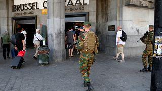 Βρυξέλλες: Μαροκινός ο επίδοξος τρομοκράτης