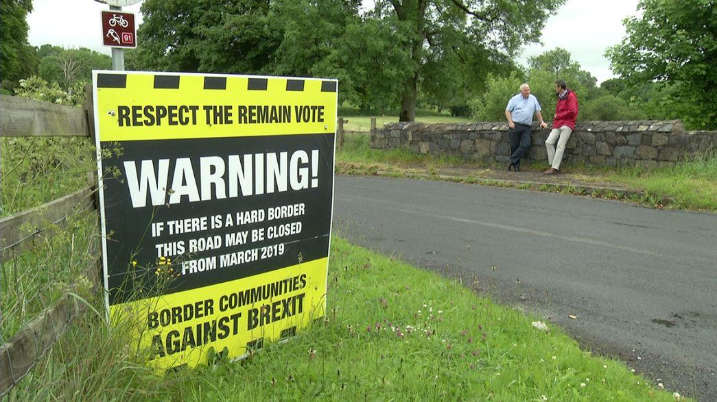 Az észak-írek és a brexit