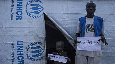 Ethiopia scores UN praise for welcoming refugees despite challenges