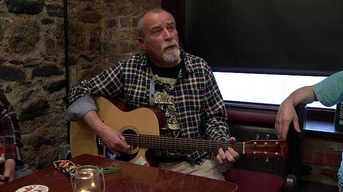 Matthew McGrath unplugged