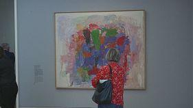 Современное американское искусство в Потсдаме