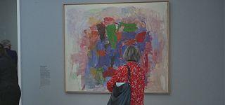 From Hopper to Rothko: America's Road to Modern Art